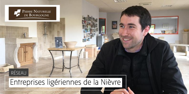 entreprise Pierre Naturelle de Bourgogne